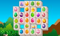 Easter Mahjong