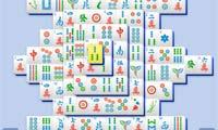 Kurnik Mahjong