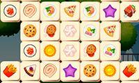 Food Mahjong