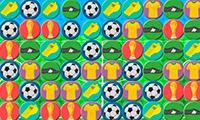 Football Mahjong
