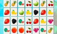 Fresh Fruit Mahjong