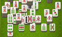 Mahjong Anime