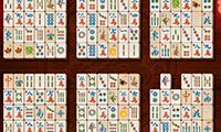 Mahjong Connect 6