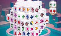 Mahjong w Trójwymiarze