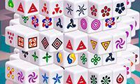 Mahjong 3D 15 min