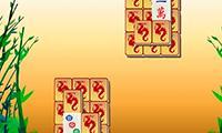 Mahjong Dragons Connect