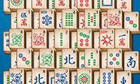 Multiplayer Mahjong
