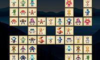 Robots Mahjong