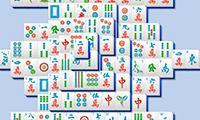 Mahjong Titans Deluxe