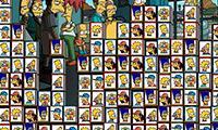 Simpsons Mahjong